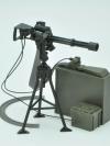 LittleArmory [LD012] 1/12 M134 Mini Gun Type (Stationary) Plastic Model(Pre-order)
