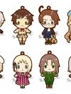 es Series nino Rubber Strap Collection - Hetalia Part.3 Renewal ver. 8Pack BOX(Pre-order)