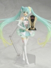 Goodsmile Racing Personal Sponsorship 2017 figma Course (15,000JPY Level) (Pre-order)