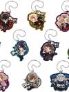 "Pita! Deforme - TV Anime ""Persona 5"" Acrylic Keychain 10Pack BOX(Pre-order)"