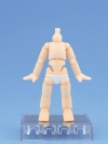 Cu-poche Extra - Boy Body (Plain Body) Posable Figure(Pre-order)