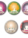 """CAN Badge - """"Fate/EXTRA Last Encore"""" Odango Series 10Pack BOX(Pre-order)"""