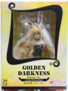 B-STYLE - To Love-Ru Darkness: Golden Darkness Bunny Ver. (In-stock)