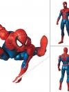 "MAFEX No.075 MAFEX SPIDER-MAN (COMIC Ver.) ""Marvel Comics""(Pre-order)"