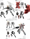 Mobile Suit Gundam G Frame 10Pack BOX (CANDY TOY)(Pre-order)