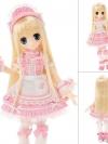 Picco Sarah's a. la. mode - Sweets a. la. mode - White Strawberry Shortcake / Sarah Complete Doll(Pre-order)