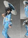 Sword Art Online the Movie: Ordinal Scale - Shino Asada Yukata Ver. 1/8 Complete Figure(Pre-order)