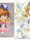 Cardcaptor Sakura (Cardcaptors) Clear Card Hen (5) Special Package Edition w/Nendoroid Petite (BOOK)(Pre-order)