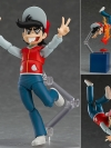 figma - Game Center Arashi: Arashi Ishino(Pre-order)