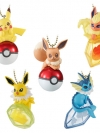Twinkle Dolly Pokemon 10Pack BOX (CANDY TOY)(Pre-order)