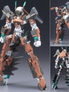 Frame Arms 1/100 RF-Ex10 Vulture Kai Plastic Model(Pre-order)