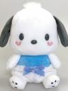 Sanrio Characters - Angel Pochacco Plush / M(Pre-order)