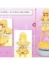 [Prize Figure] Monogatari Series - Oshino Shinobu Donuts Figure (Pre-order)
