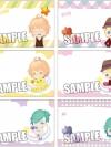 Uta no Prince-sama - Sticky Note Roll: Chibi Chara Ver. Ai, Natsuki, Syo(Pre-order)