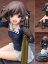 Girls und Panzer - Yukari Akiyama 1/8 Complete Figure(Pre-order)