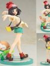 "ARTFX J - ""Pokemon"" Series: Selene with Rowlet 1/8 Complete Figure(Pre-order)"