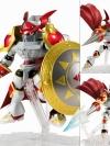 "NXEDGE STYLE [DIGIMON UNIT] Dukemon ""Digimon Tamers""(Pre-order)"