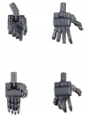 M.S.G Modeling Support Goods - Hand Unit MB45 Normal Hand Neo(Pre-order)