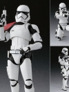 S.H. Figuarts - First Order Stormtrooper (The Last Jedi) Special Set(Pre-order)