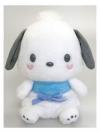 Sanrio Characters - Angel Pochacco Plush / S(Pre-order)