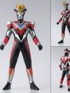 "Sofubi Damashii - Ultraman Victory ""Ultraman Ginga""(Pre-order)"