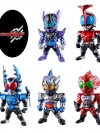 CONVERGE KAMEN RIDER Part.10 10Pack BOX (CANDY TOY)(Pre-order)