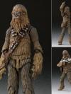 """S.H. Figuarts - Chewbacca (SOLO) """"Solo: A Star Wars Story""""(Pre-order)"""