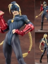STREET FIGHTER BISHOUJO - Decapre 1/7 Complete Figure(Pre-order)