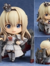 Nendoroid - Kantai Collection -Kan Colle- Warspite(Pre-order)