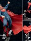 ARTFX+ - Batman vs Superman Dawn of Justice: Superman DAWN OF JUSTICE 1/10 Complete Figure(Pre-order)