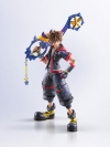 Kingdom Hearts III - BRING ARTS: Sora Action Figure(Pre-order)