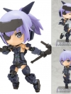 Cu-poche - Frame Arms Girl: FA Girl Jinrai Posable Figure(Pre-order)