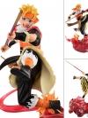 G.E.M. Series remix - NARUTO Shippuden: Seiten Taisei Naruto Uzumaki! Complete Figure(Pre-order)