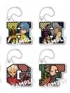 Inazuma Eleven Ares no Tenbin - Acrylic Initial Keychain 8Pack BOX(Pre-order)