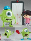 Nendoroid - Monsters, Inc.: Mike & Boo Set DX Ver.(Pre-order)