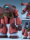 Fang of the Sun Dougram - COMBAT ARMORS MAX 12 1/72: Soltic H404S Mackerel Plastic Model(Pre-order)