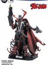 Spawn - Spawn Rebirth (7 Inch Color Tops Blue Wave #10)(Provisional Pre-order)