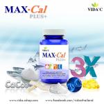 MAX-CAL Plus+
