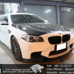 ชุดท่อไอเสีย BMW F10 528i Full Exhaust Systems by PW PrideRacing