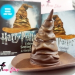 Harry Potter Sorting Hat Sticker Kit