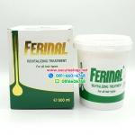 ทรีทเม้นต์ เฟอรินอล รีไวทอลไลซิ่ง FERINAL REVITALIZING TREATMENT