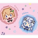 256tan Is the order a rabbit? - Scarf Towel(Pre-order)