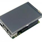 Raspberry pi 3.5inch TFT LCD DISPLAY Touch Screen For Raspberry Pi B B+ 2B 3B