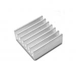 แผ่นระบายความร้อนพร้อมแผ่นกาว Mini Heatsink ขนาด 14*14*6mm