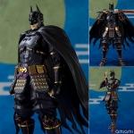 """S.H. Figuarts - Ninja Batman """"Batman Ninja""""(Pre-order)"""