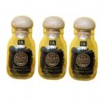 AgarHarvest ธูปปั้น ไม้หอม ไม้กฤษณา แท้ Pure Fragrance Agarwood Incense Cone (Super Grade 1A) 3 ขวด 36 กรัม