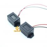 Buzzer 12v สัญญาณเสียงเตื่อนภัย ออดไฟฟ้า