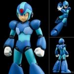 4 Inch Nel - Mega Man X: X Action Figure(Pre-order)
