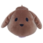 Yuri on Ice x Sanrio - Cushion: Makkachin(Pre-order)
