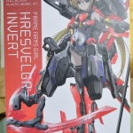 Frame Arms Girl - Hresvelgr=Invert Plastic Model(In-Stock)